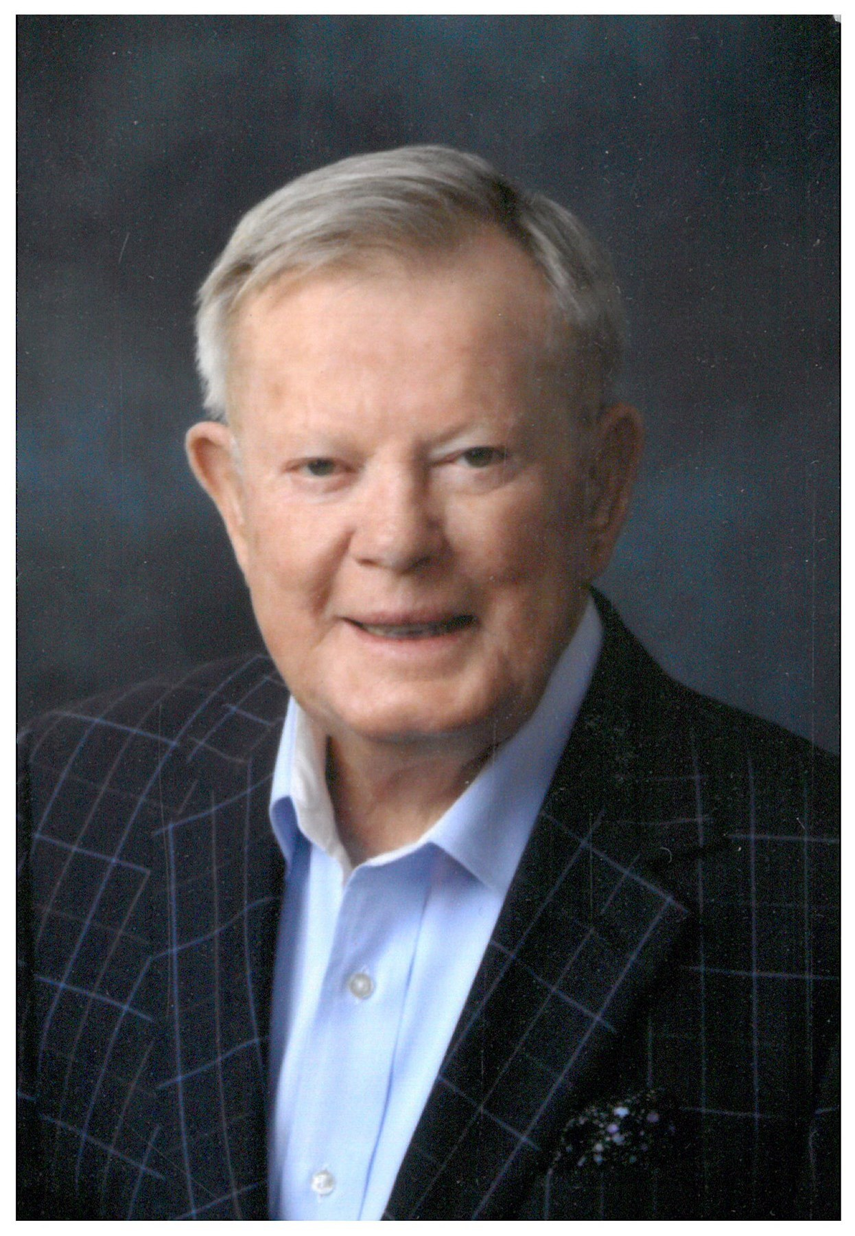 Charles Wampler  Denny III