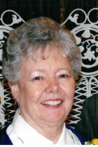 Ethel Marie  SODIA