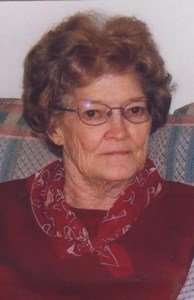 Patricia Joe  Garland