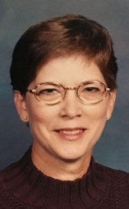 Sharon Ann  Kelley