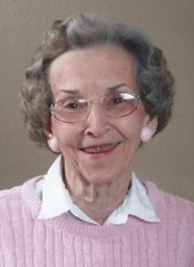 Mary Frances  Farris