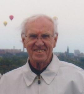 George Bernard  Haushahn