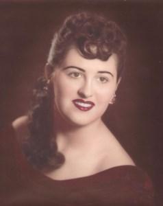Jaydene Ruth  Thomas