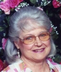 Barbara  Jean Ramsey  Fent