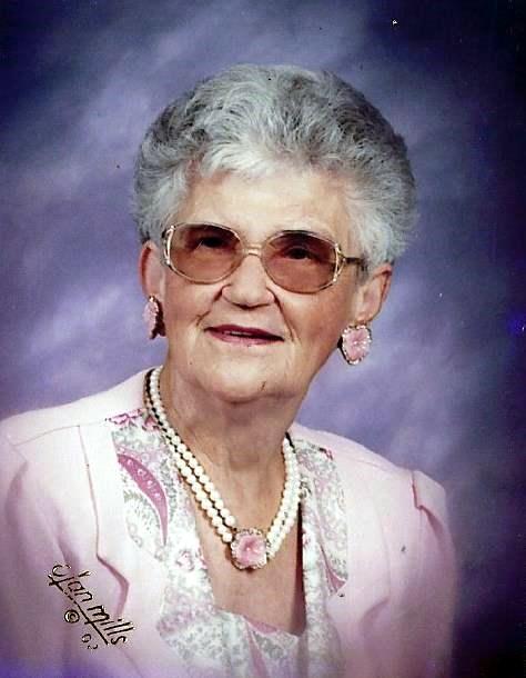 Myrtle L.  Sutton