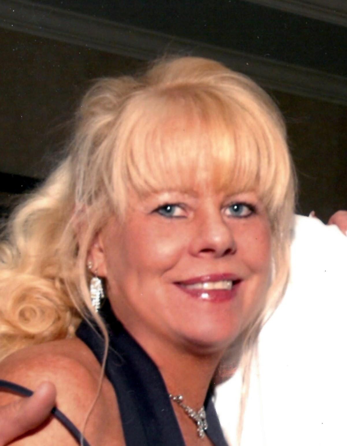 Gina Lea  JOHNSON