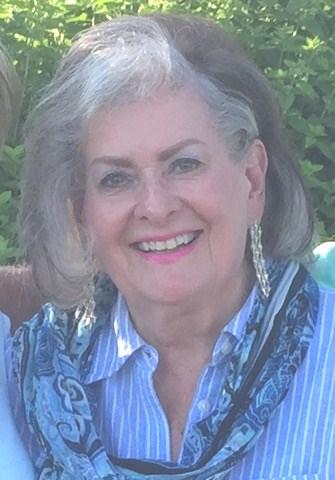 Gwendolyn Cotta  Casey