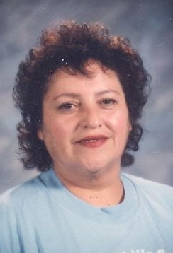 Maria Luisa  Medina Rosas