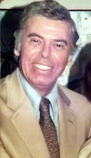 James Anthony  Weir Jr.