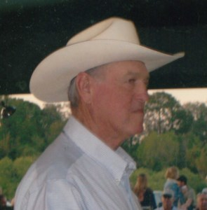 Leslie Martin  Tucker Jr.