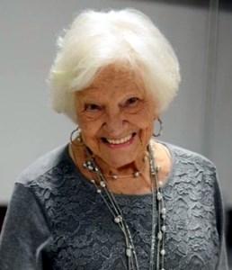 Mary Mae  Barrineau