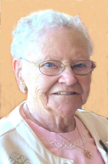 Anne Glowasky Obituary - Fort Frances, ON