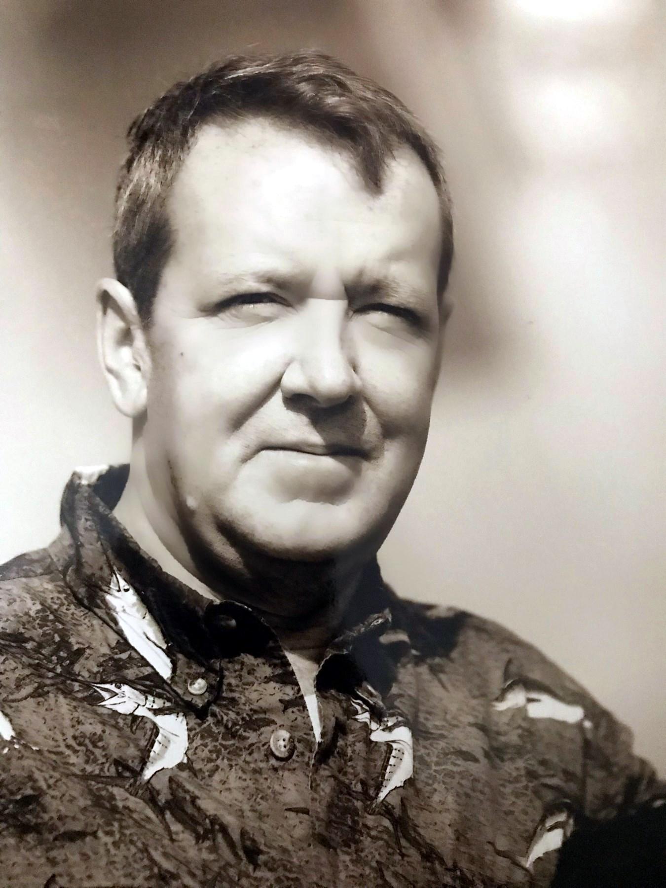 Brian Patrick  Kirk