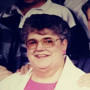Patricia A.  Ellis
