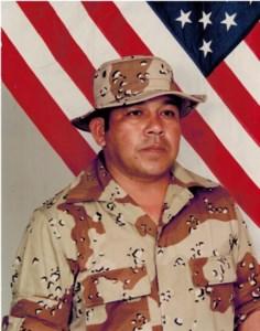 Ishmael Hernandez  Flores
