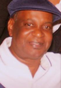 Francisco Javier  Robinson