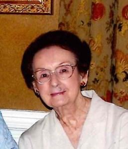 Mrs. Jean C  Falzini