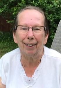 Joyce D.  McVeigh