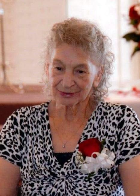 Shirley Louise Scott Obituary - Glendora, CA
