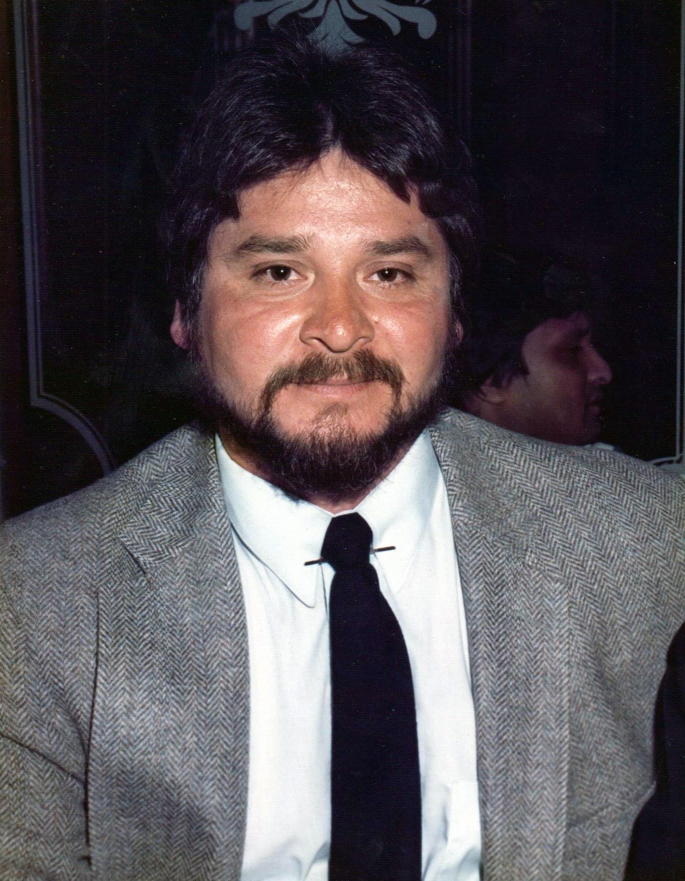 John Manuel  Quesada