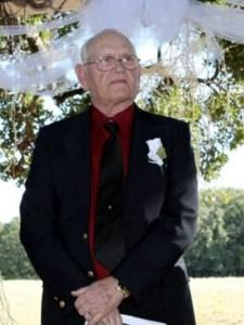 Clifford Allen  Williams