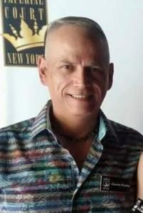 Charles Augustine  Lopez
