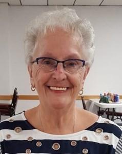 Carol Rogers  King