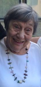 Jane  Belanger
