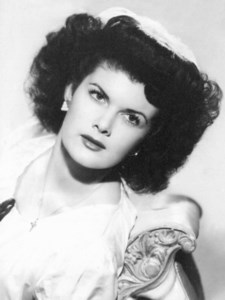 Virginia B  Anderson