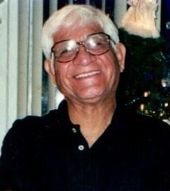 Salvador  Hernandez