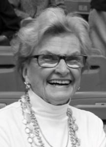 Joanne Margaret  Bonner