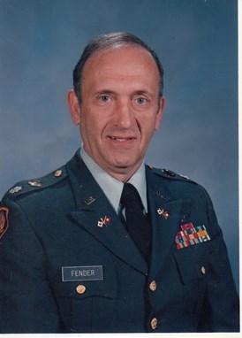 Charles Fender