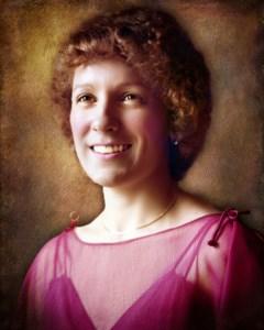 Phyllis Ann Bertrand  Hughley