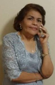 Maria Nora  Vega