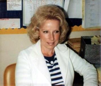 Rebecca M.  Weiss