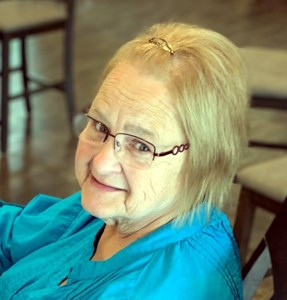 Diane J.  Rosby
