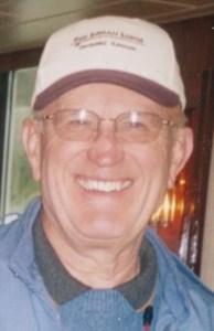 """Marvin """"Marv"""" L.  Olson"""
