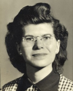 Florence Beverly  Lorie
