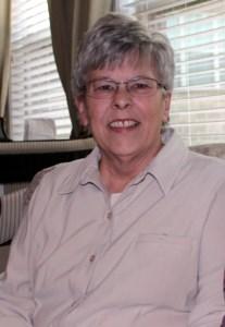 Rita Ann  Remmy