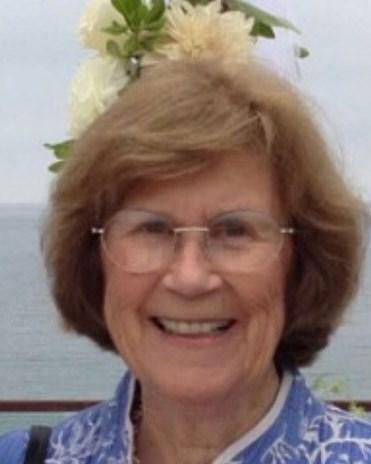 Inez M  Bishop