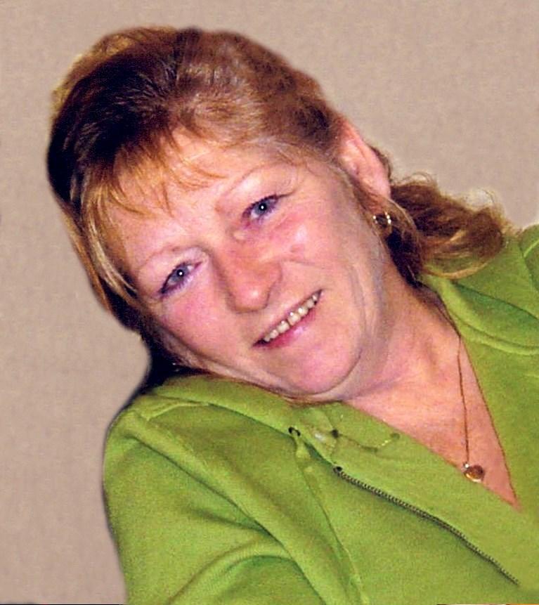 Diane Judith  Youngmark