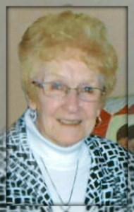 Beverly Jane  Zarechney
