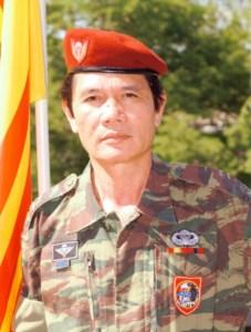 Thien Van  Nguyen