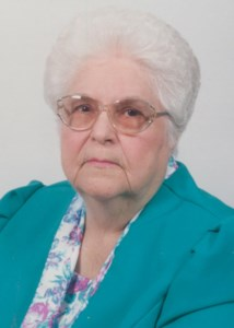 Louise Guidry  Falgout