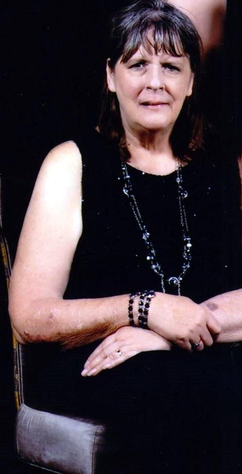 Janet Kaye  Deaton