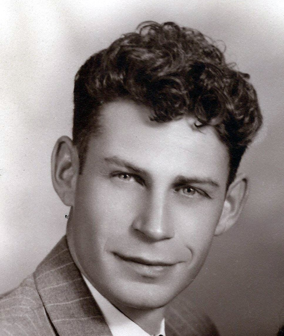 Leihman O.  Johnson