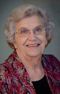 Dorothy L.  Borrello