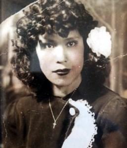 Enedina L.  Hernandez