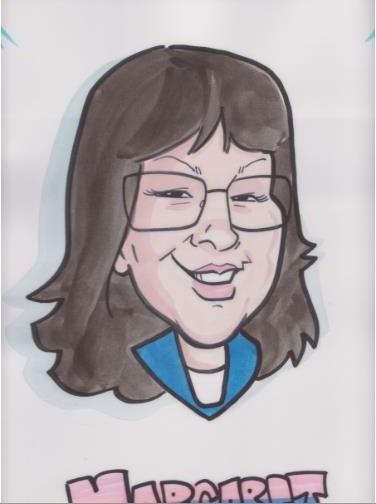 Margaret M.  Gasper