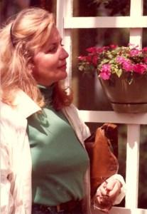 Marie Elizabeth  Pianelli